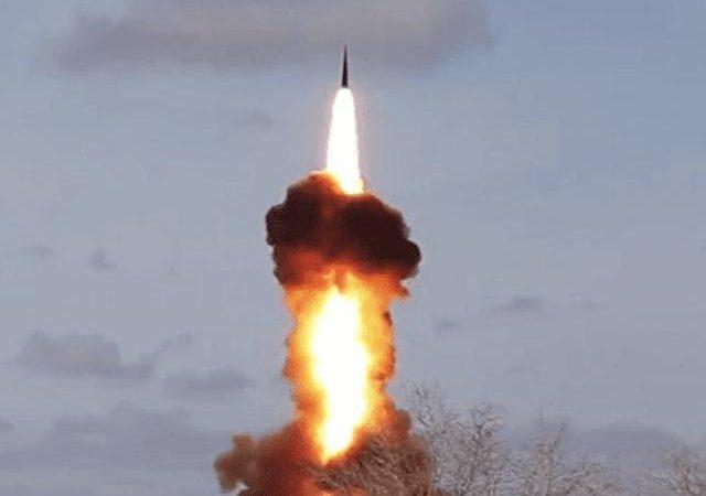 Η Μόσχα Απειλεί Με Στρατιωτικά Μέτρα Αν Το ΝΑΤΟ Λάβει Μέτρα Εναντίον Της