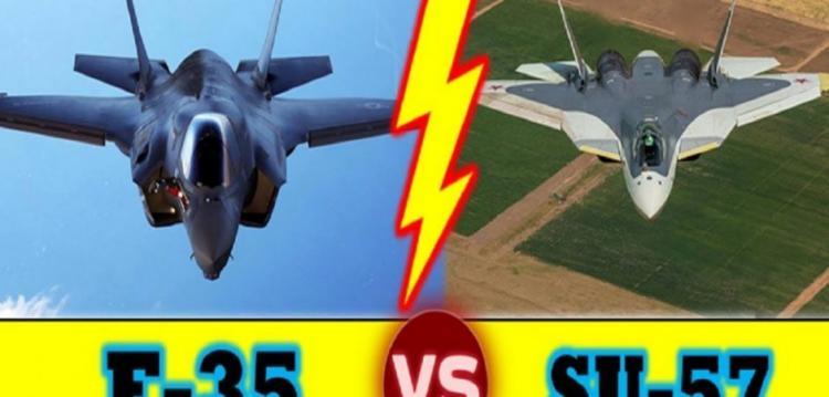Κίνα για F-35: Είναι άχρηστο απέναντι στο Su-57 – Ποιο αναφέρει ως το μυστικό όπλο του ρωσικού μαχητικού