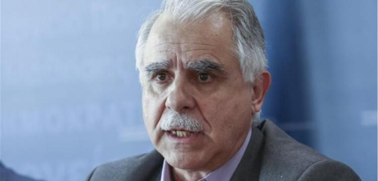Μπαλάφας: Είστε δημοσιογράφοι στην ΕΡΤ, θα λέτε «13η σύνταξη» όχι «επίδομα»
