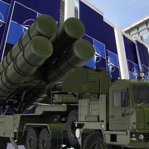 «Πόρτα» τρώει και από το ΝΑΤΟ η Τουρκία για τους S-400