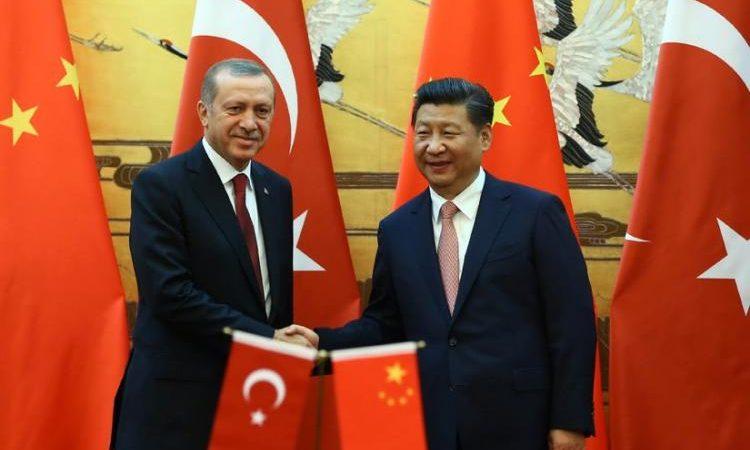 Προάγγελος εξελίξεων: Ο Ερντογάν εκβιάζει την Δύση με είσοδο στο «Κινεζικό ΝΑΤΟ» – Άξονας Πεκίνου-Άγκυρας κατά ΗΠΑ