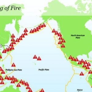 Η αμερικανική διοίκηση προετοιμάζεται για «το μεγάλο σεισμό». H Δυτική ακτή γίνεται πολύ ασταθής.