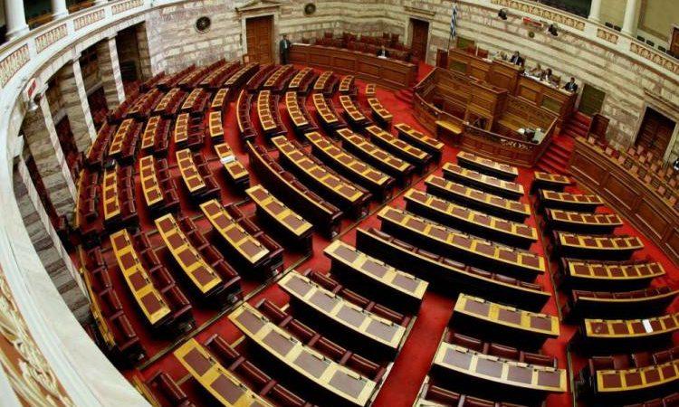 Νέο υπουργικό συμβούλιο: Αυτή είναι η νέα κυβέρνηση