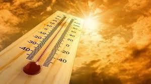Ισραήλ: Στους 49,9 βαθμούς η θερμοκρασία!