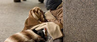 «Δεκάδες Έλληνες μετανάστες κοιμούνται στους δρόμους της Μελβούρνης»