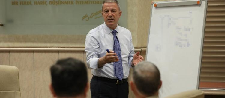 ΕΚΤΑΚΤΟ: Τουρκικές Ταξιαρχίες έλαβαν διαταγή εισβολής στην Συρία – Συμβούλιο πολέμου στην Αγκυρα (φωτό, βίντεο)