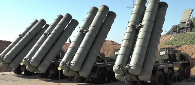 S-400: Αυτή είναι η λύση που συμφώνησαν Ν.Τραμπ και Ρ.Τ.Ερντογάν – «Θα παραληφθούν αλλά δεν θα ενεργοποιηθούν… άμεσα»