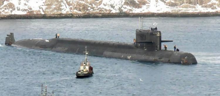Νέο μυστήριο με την αποστολή του ρωσικού υποβρυχίου – Ρωσικό Ναυτικό: «Το πλήρωμα απέτρεψε πλανητική καταστροφή»!