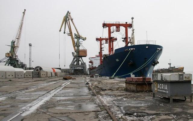 ΕΚΤΑΚΤΟ – Κρίση Στο Στενό Του Κερτς: Ρεσάλτο Της SBU Σε Ρωσικό Δεξαμενόπλοιο – Ολοταχώς Για Κλιμάκωση Οι Ουκρανοί