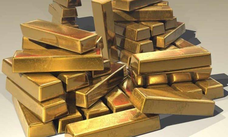 «Πλουσιότερη» κατά 113 τόνους χρυσού η Αθήνα
