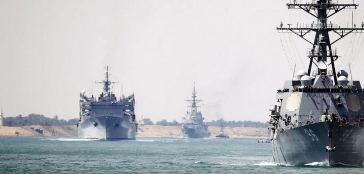 Επιχείρηση Sentinel: Αμερικανικά σκάφη πλησιάζουν το Ιράν – Έκρυθμη η κατάσταση στα Στενά του Ορμούζ