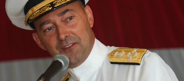 ΕΚΤΑΚΤΟ: Τέθηκε θέμα αποβολής Τουρκίας από ΝΑΤΟ -Ναύαρχος ε.α. Τ.Σταυρίδης: «Δώστε της τα πάντα -Ολέθριο λάθος να φύγει»
