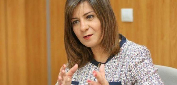 Aιγύπτια υπουργός είπε πως «όποιος κακολογεί την χώρα θα αποκεφαλίζεται» (βίντεο)