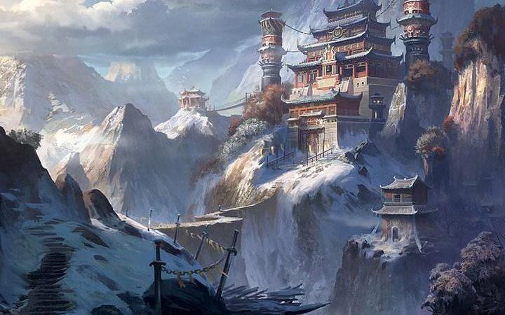 Θιβέτ: Οι Μυστικές Γνώσεις της «Στέγης» του Κόσμου