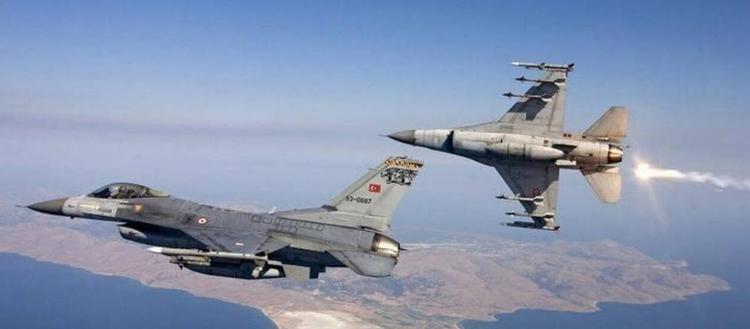 ΕΚΤΑΚΤΟ: Τέσσερα τουρκικά μαχητικά επάνω από τρία ελληνικά νησιά – Μήνυμα Αγκυρας σε Κυριάκο