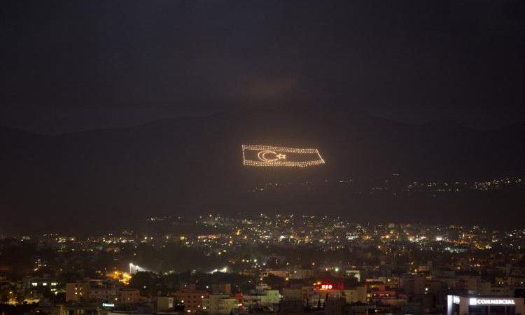 Γιατί ο πύραυλος είχε στόχο την Τουρκική σημαία στον Πενταδάκτυλο .Να εκκινήσει εκστρατεία συλλογής υπογραφών για να αφαιρεθεί η σημαία του ψευδοκράτους.