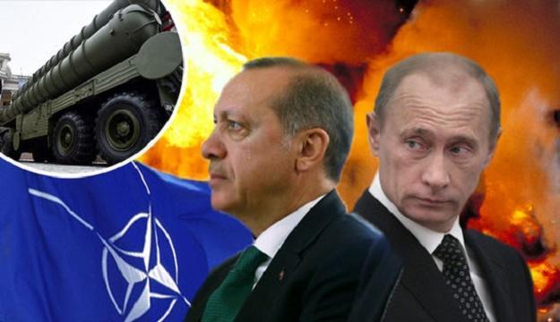 Ο Β.Πούτιν διέλυσε αθόρυβα τη νότια πτέρυγα του ΝΑΤΟ και δεν το κατάλαβε κανείς: Πώς «άρπαξε» Τουρκία & Βουλγαρία