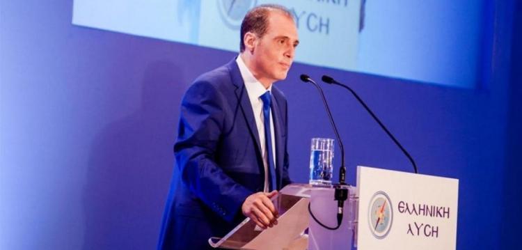 Γιατί ο Κ. Βελόπουλος έκανε μήνυση σε υποψήφιό του;