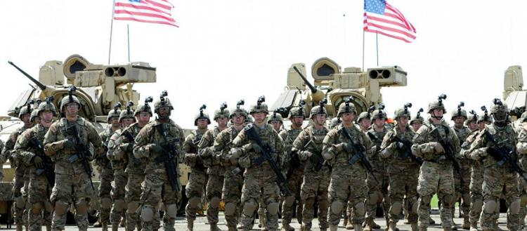 Τούρκος στρατηγός: «60.000 Αμερικανοί στρατιώτες ετοιμάζονται να εισβάλουν στη Συρία – Έρχονται μέρες Ιράκ»