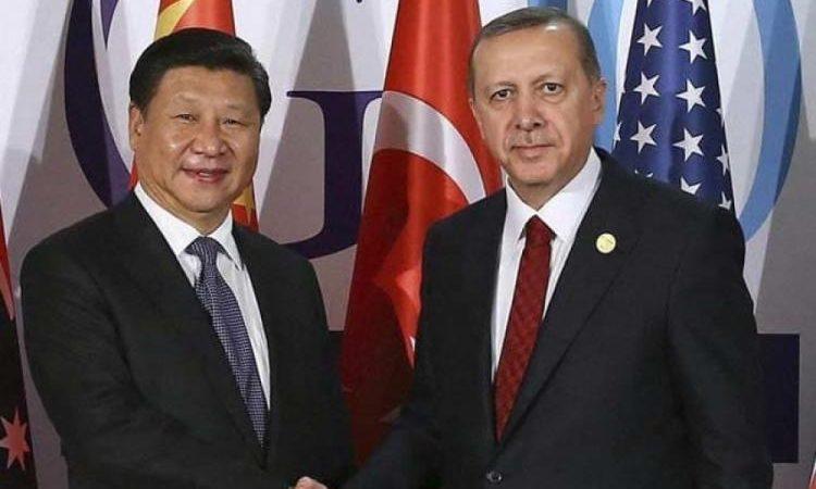Πρώτη φορά στην ιστορία η Τουρκία δανείστηκε 1 δισ. δολάρια από την Κίνα