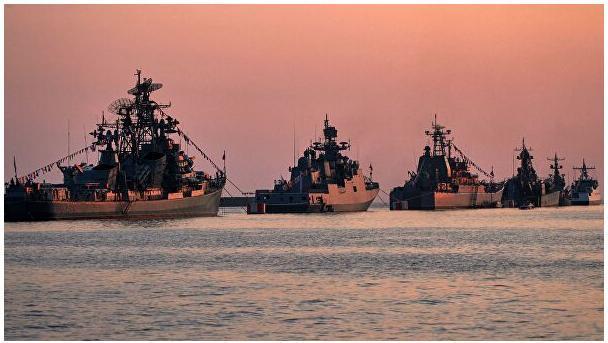 Ο Αντιναύαρχος αξιολόγησε την πρόγνωση του NI για την ήττα των ΗΠΑ στον πόλεμο με τη Ρωσία στη θάλασσα