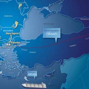 Το φιάσκο του αγωγού IGB προς Σκόπια: Αγωγούς έχουμε αλλά επαρκείς ποσότητες φυσικού αερίου δεν υπάρχουν!