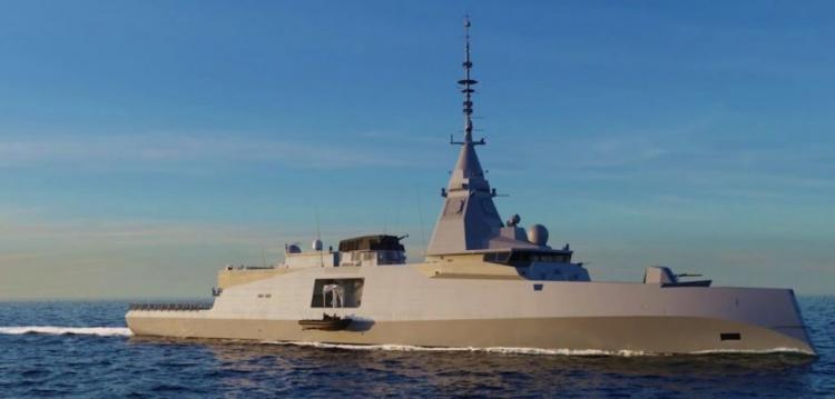 ΑΠΟΚΛΕΙΣΤΙΚΟ: «Εκλεισε» η αγορά των δύο φρεγατών Belh@rra από την Γαλλία – Θα φέρουν και SCALP Naval!