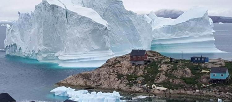 Eπεισόδιο ΗΠΑ-Δανίας – Ν.Τραμπ: «Αφού δεν μου πουλάτε τη Γροιλανδία δεν έρχομαι στη χώρα σας»