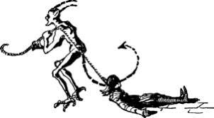 Νόμιμη θρησκεία οι Σατανιστές στη Σουηδία – «Αιώνιος επαναστάτης» ο σατανάς