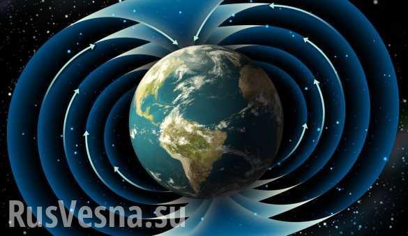 Οι γεωλόγοι είπαν πως θα συμβεί η επανάσταση των πόλων της Γης