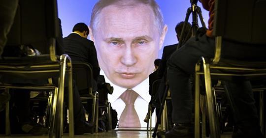 Β.Πούτιν Προς Ρ.Τ.Ερντογαν Για Ιντλίμπ Μετά Τον Θάνατο Του Ρώσου Εθελοντή: «Μαζέψου Γιατί Ξεκινάμε Επίθεση»