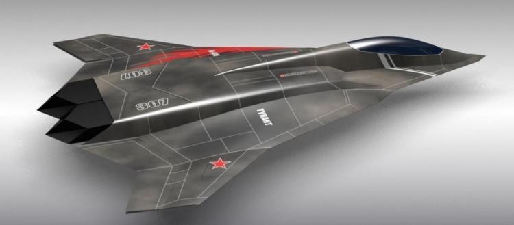 To 2020 θα πετάξει το νέο ρωσικό μαχητικό 6ης γενιάς! – Στοιχεία του θα ενσωματωθούν και στο Su-57! (βίντεο)