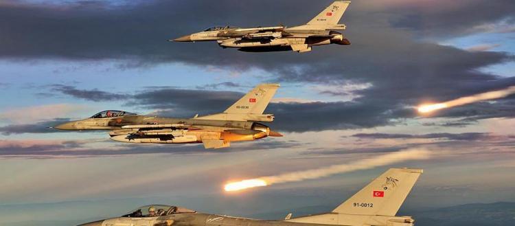 Τουρκικά F-16 παρενόχλησαν ρωσικό Tu-154 & Bayraktar TB2 συντόνιζε επίθεση των ισλαμιστών στην ρωσική βάση στη Συρία!