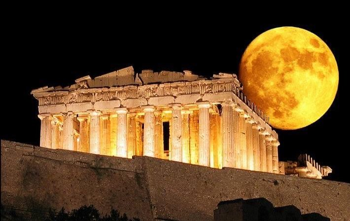 Θέλουν να συντρίψουν οτιδήποτε θυμίζει στην ανθρωπότητα τον ελληνικό πολιτισμό …