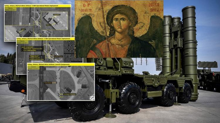 Χαζοί είναι οι Δυτικοί να του δώσουν χρήματα για το προσφυγικό και αυτός να ξοφλήσει με αυτά τους S-400  και να παραγγείλει τα Su 57;