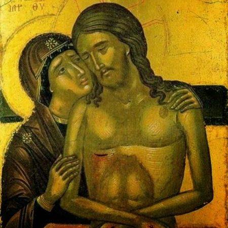 Συμφέρει σε κάποιους κύκλους να λένε ότι ο Χριστός και η Θεοτόκος έλκουν  Ελληνικής Καταγωγής ώστε να μπορούν να ισχυρίζονται στις μέρες μας, ότι δεν ήρθε ακόμα ο Εβραίος Χριστός να εκπληρώσει τις γραφές.