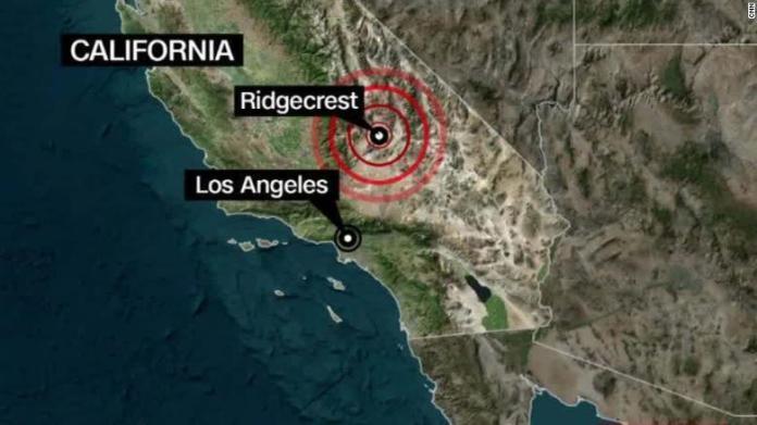 ΑΠΟΚΑΛΥΨΗ : Οι ΗΠΑ προετοιμάζονται για το μεγάλο σεισμό των 9 ρίχτερ που θα χτυπήσει με 5 φορές την ταχύτητα ήχου.