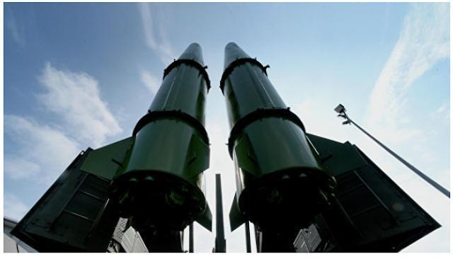 Το Ηνωμένο Βασίλειο ονόμασε τα πιο επικίνδυνα όπλα της Ρωσίας
