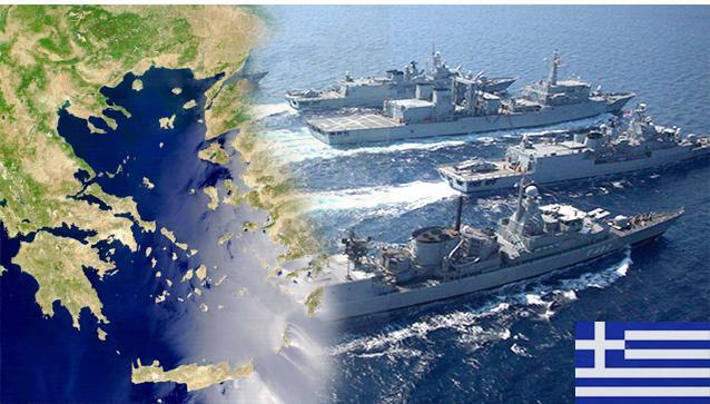 Προς ΚΥΣΕΑ .Ενεργοποιήστε υποβρύχια και S-300 ,προκαλέστε ασφυκτικό κλοιό σε τουρκικό στόλο και ¨φραγή πυρών¨ στην αεράμυνα.«Είμαστε σε Πόλεμο »