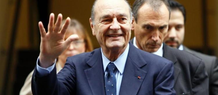 Πέθανε ο πρώην Γάλλος πρόεδρος Ζακ Σιράκ – Ήταν 86 ετών