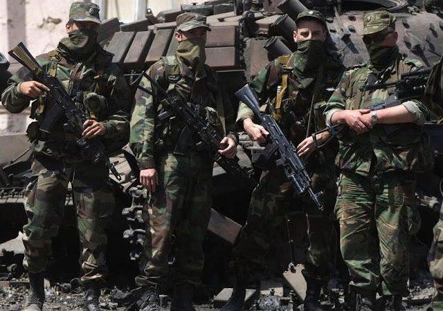 Κορυφώνεται Η Ένταση Στη «Λυκοφιλία» Μόσχας-Άγκυρας: Επιβεβαιώνεται Ο Θάνατος Ρώσων Spetsnaz Στην Ιντλίμπ – Τούρκοι Έδιναν Εντολές Στους Τζιχαντιστές