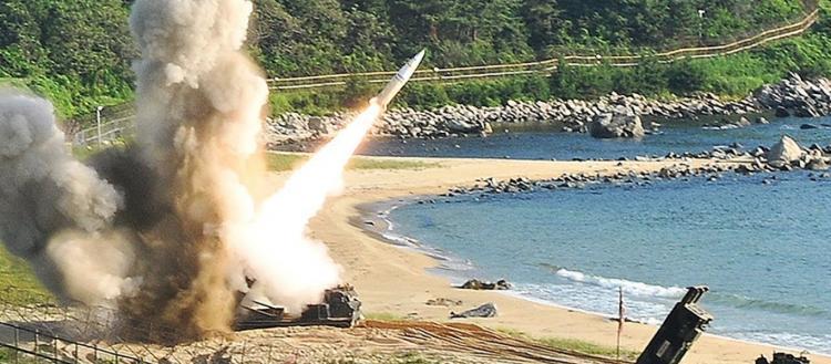 Ελληνικό πρόγραμμα μετατροπής των πυραύλων εδάφους-εδάφους ATACMS σε πυραύλους cruise!