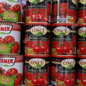 Γιατί στην Τουρκία αποθηκεύουν ξαφνικά τρόφιμα