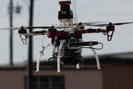 New Scientist: Τα μικρά φονικά drones που θα χρησιμοποιήσει η Τουρκία στη Συρία