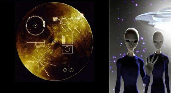 Οι Εξωγήινοι απάντησαν στο Χαιρετιστήριο Μήνυμα της Γης, 27 χρόνια μετά – Δείτε τι είπαν!