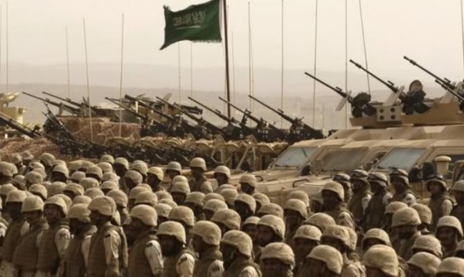 «Φωτιά» στην Μέση Ανατολή: Η Σαουδική Αραβία κήρυξε τον πόλεμο στην Υεμένη