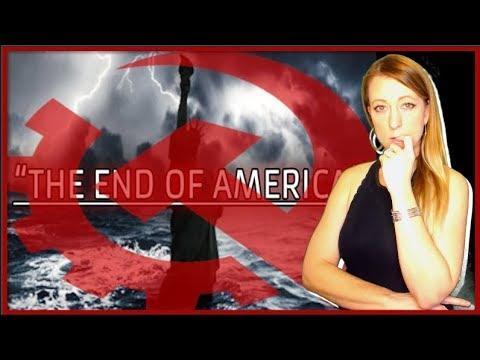 Lisa Haven : Είμαστε υπό επίθεση! 100% απόδειξη της εισβολής των Ηνωμένων Εθνών στο έδαφος των ΗΠΑ και Ilhan Omar's στο Κέντρο!