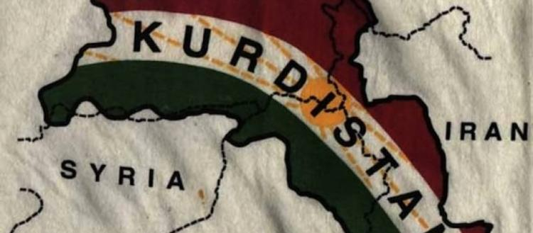 Πρώτη χρήση του στρατηγικού βάθους του «Κουρδιστάν» από Ισραήλ – «Ηλεκτροσόκ» σε Τουρκία από τον στρατηγό Τ.Ντάνφορντ