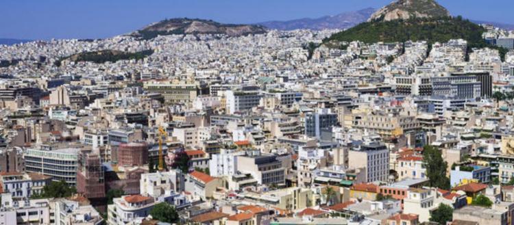 Στο «κόκκινο» οι τιμές ακινήτων σε όλη την Ελλάδα – Που αυξήθηκαν και που έμειναν χαμηλές (φωτο)