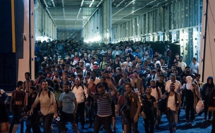 Που βρίσκονται οι 5.546 εξαφανισμένοι… εντελώς, παράνομοι μετανάστες;